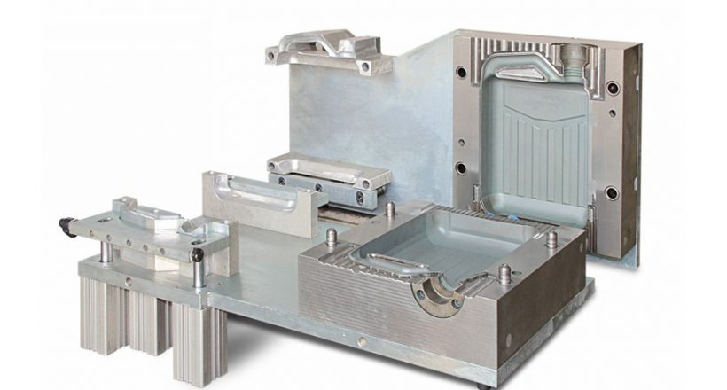 IML In Mold Labeling Machines