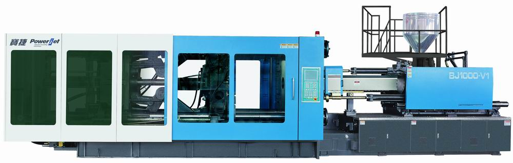 1000 ton plastic Injection Molding Machines