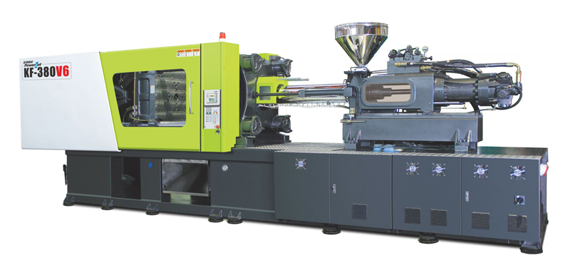 High Speed Thin-wall Injection Molding Machine