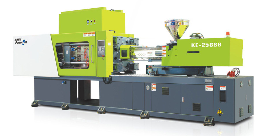 home injection molding machine
