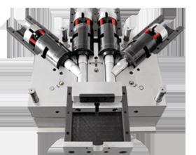 中国PPR管拟合模具制造商